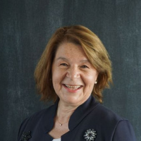 Astrid Dorsch