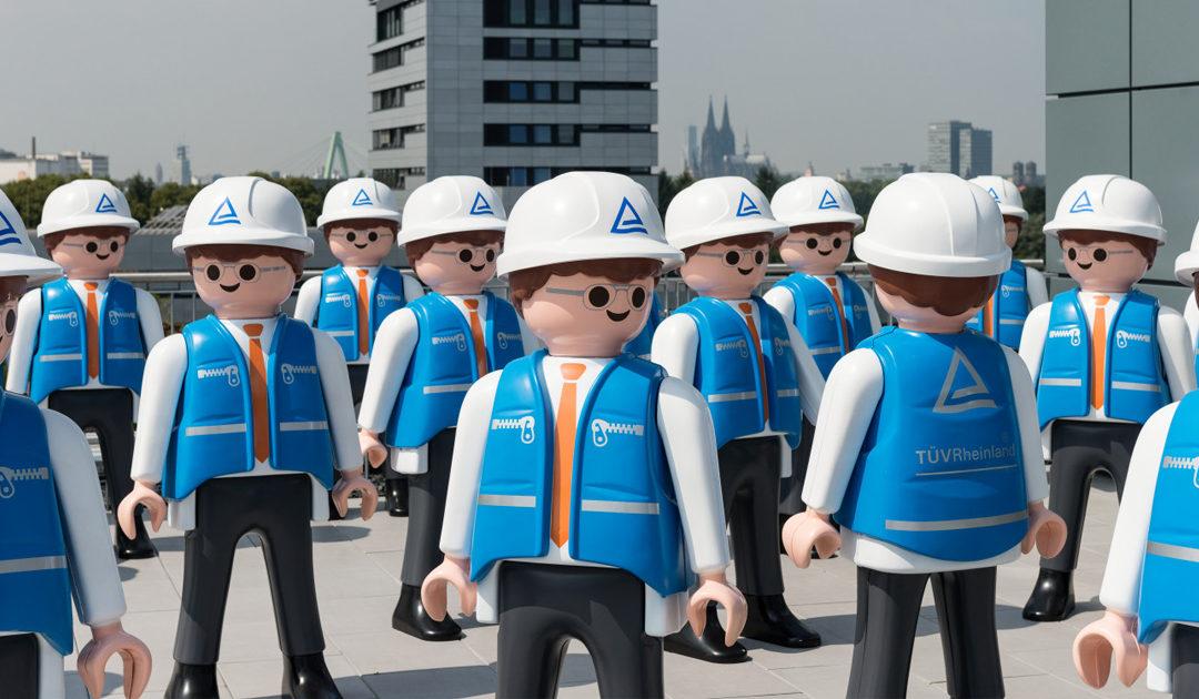 TÜV Rheinland Arbeitgeber