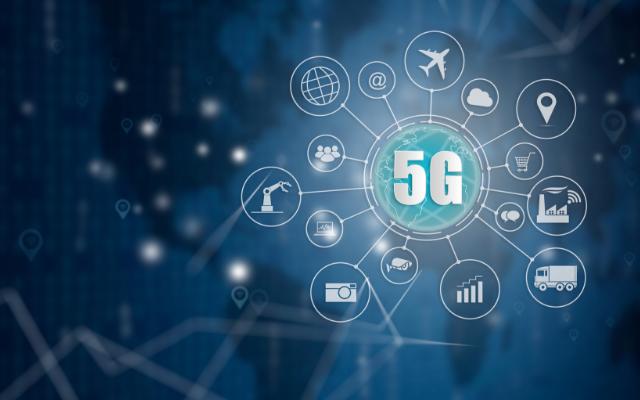 5G Netz Ausbau