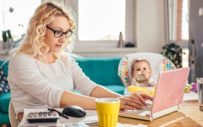 Corona diary: Current survey – How does it work in the home office?