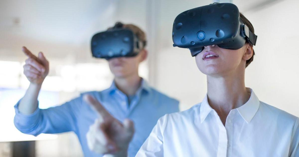 Arbeitssicherheit online VR
