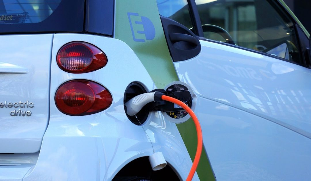 Electromobility – A look at today's charging infrastructure