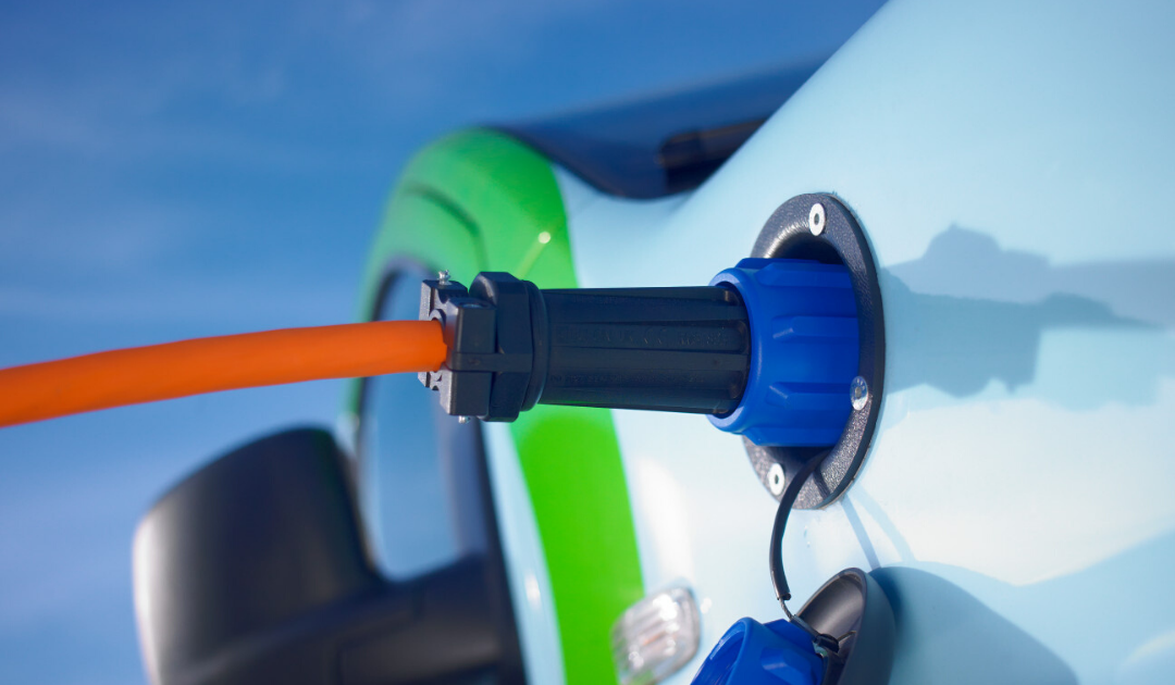 Electric mobility: charging infrastructure getting more extensive
