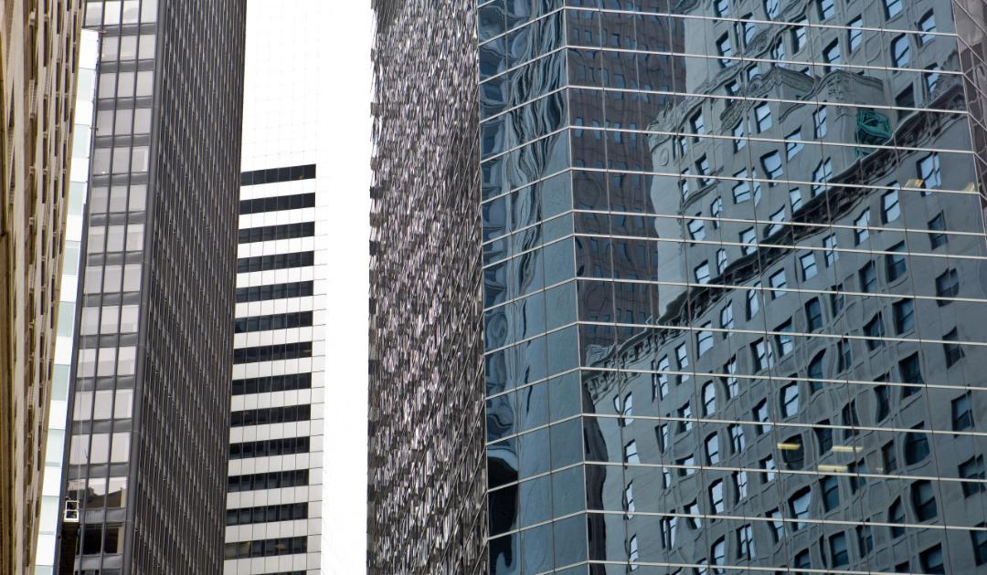 Smart City: Bedingt digitalisierungsbereit