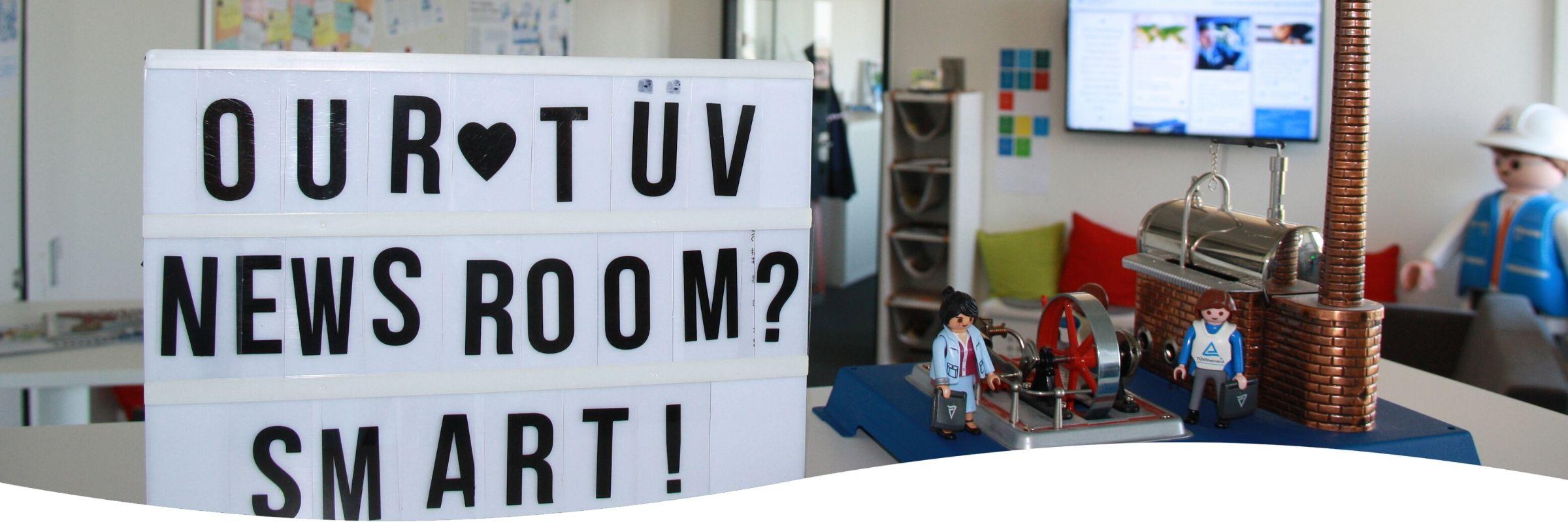 TÜV Rheinland Blog Newsroom