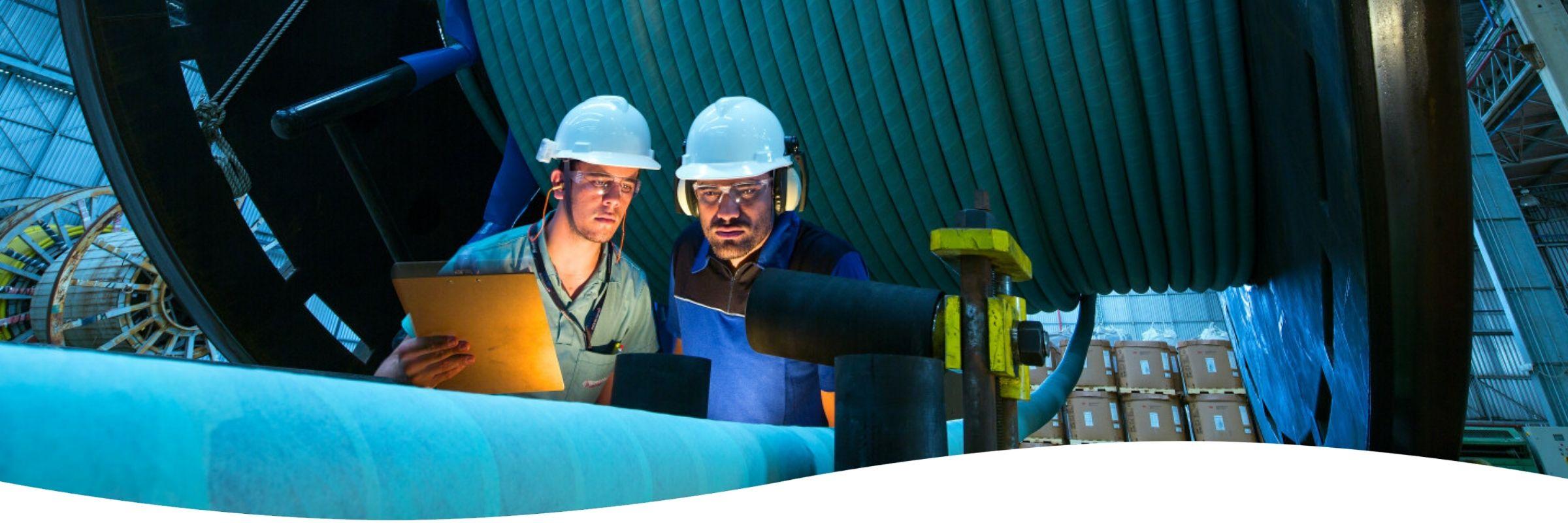 TÜV Rheinland Blog Energie & Technik