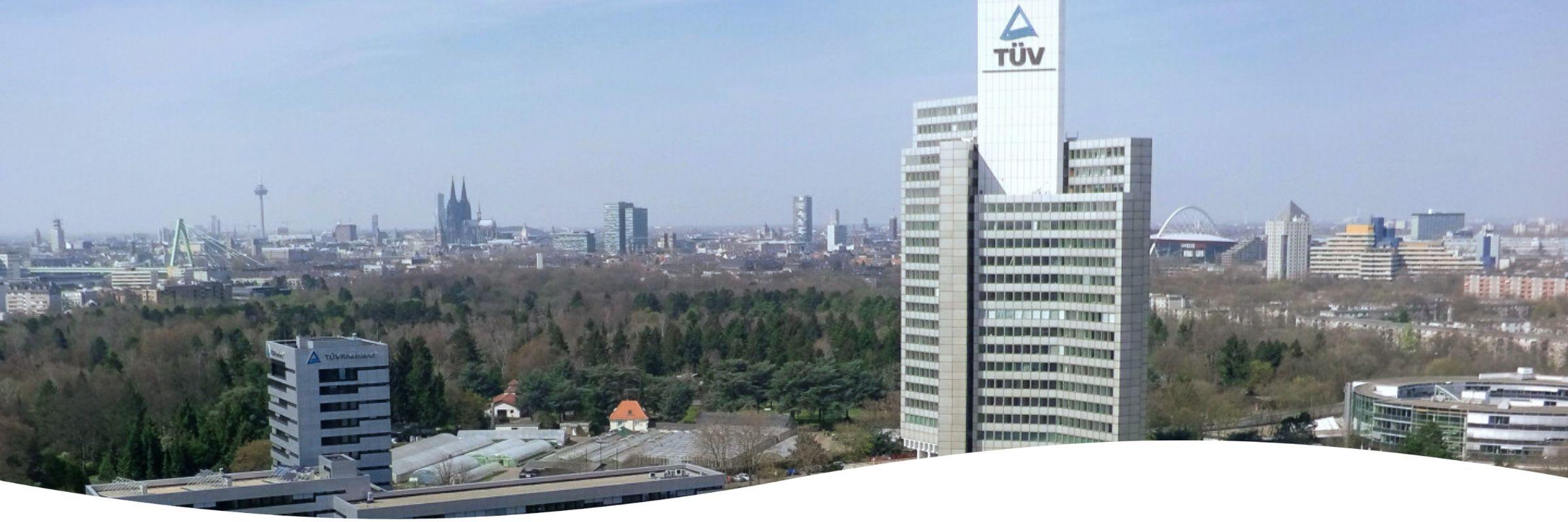 TÜV Rheinland Blog Kontakt