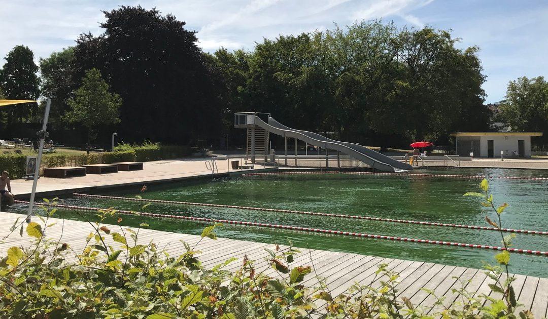 Sommerferien: Zeit für Mystery Checks von TÜV Rheinland