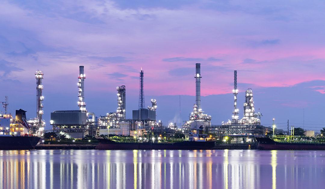 Threat Management in industriellen Umgebungen
