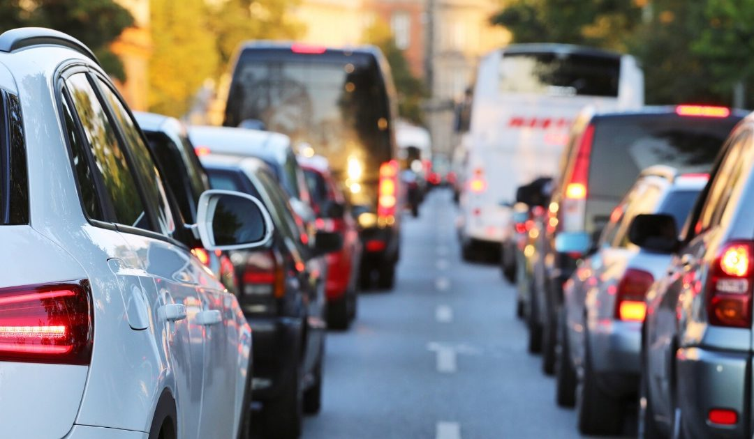 Keeping moving in Cologne's traffic – but how?
