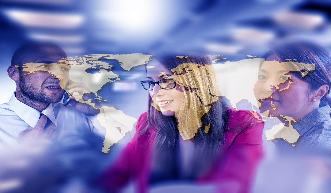 Die Zukunft der Arbeit – Warum es sinnvoll ist, ab und zu die Perspektive zu wechseln