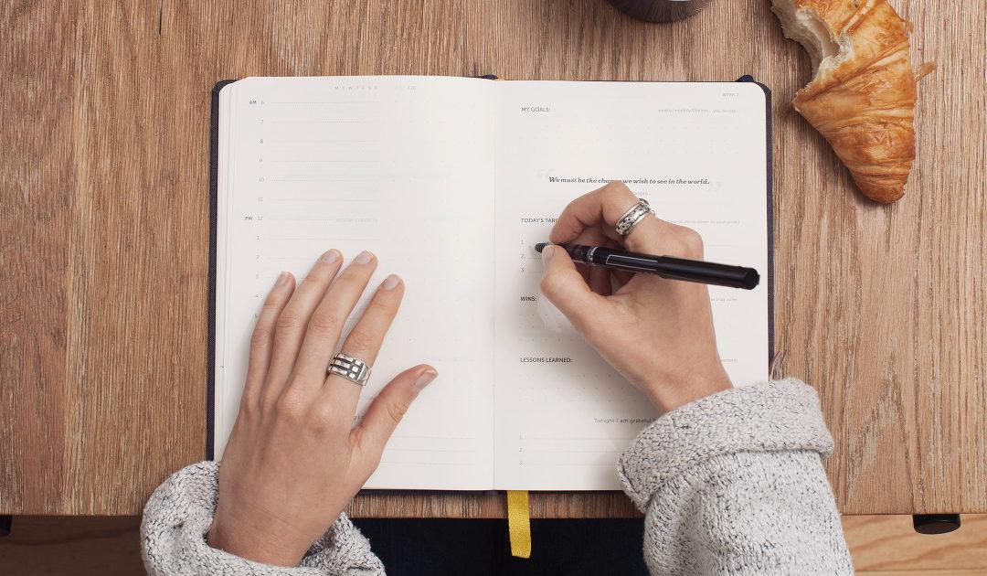 Tipps für kreative Auszeit