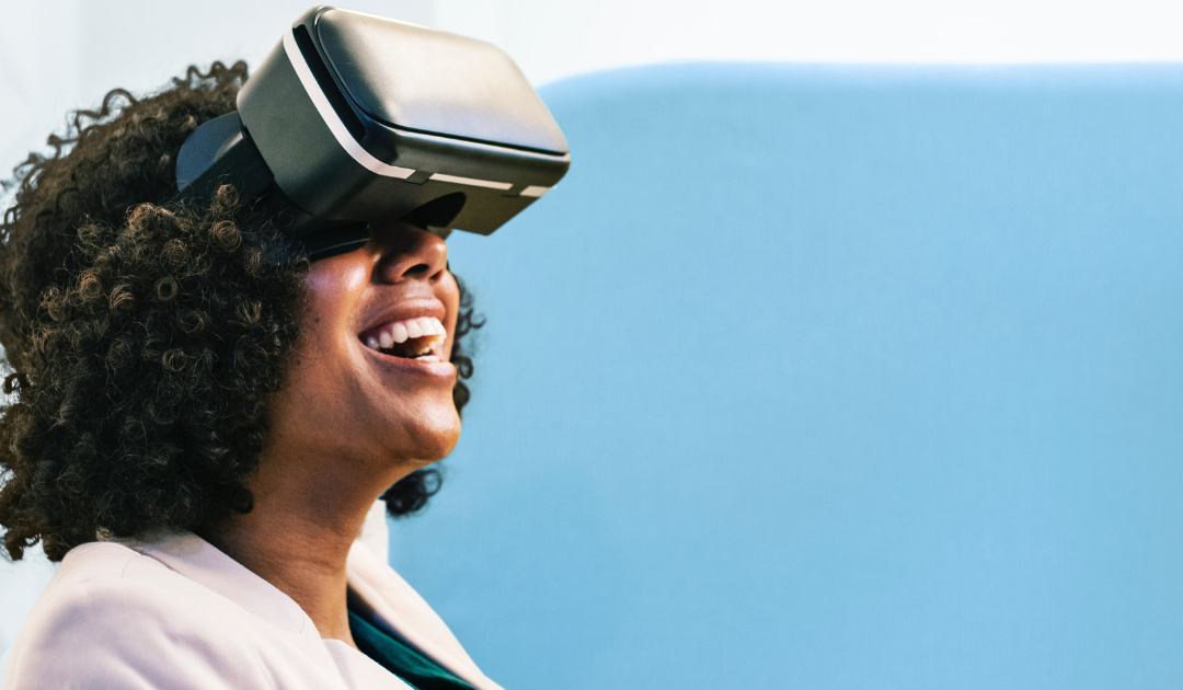 Virtual reality: what's next after the big hype?