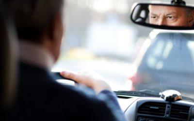 Die Führerscheinfalle