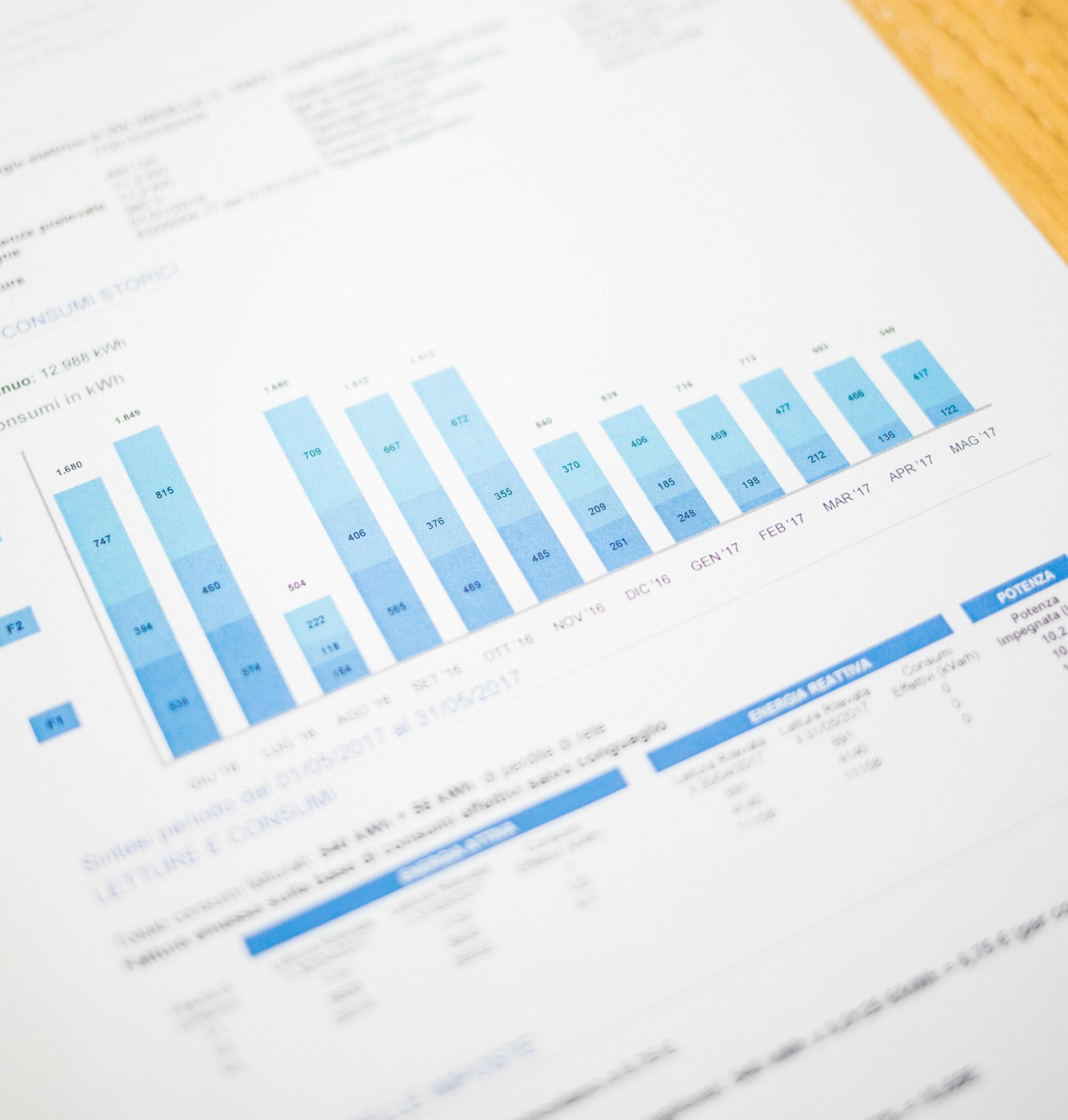 Energiedaten analysieren