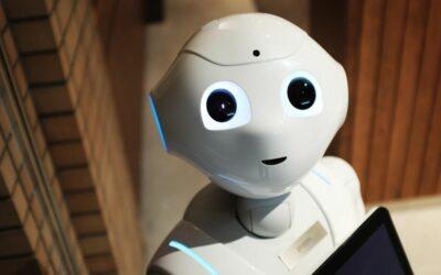 Sicherheit hat Priorität – drei Robotik-Prognosen 2020