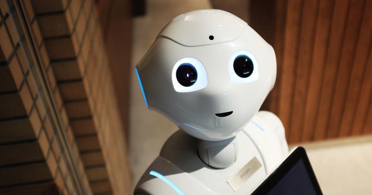 Robotik Zukunft