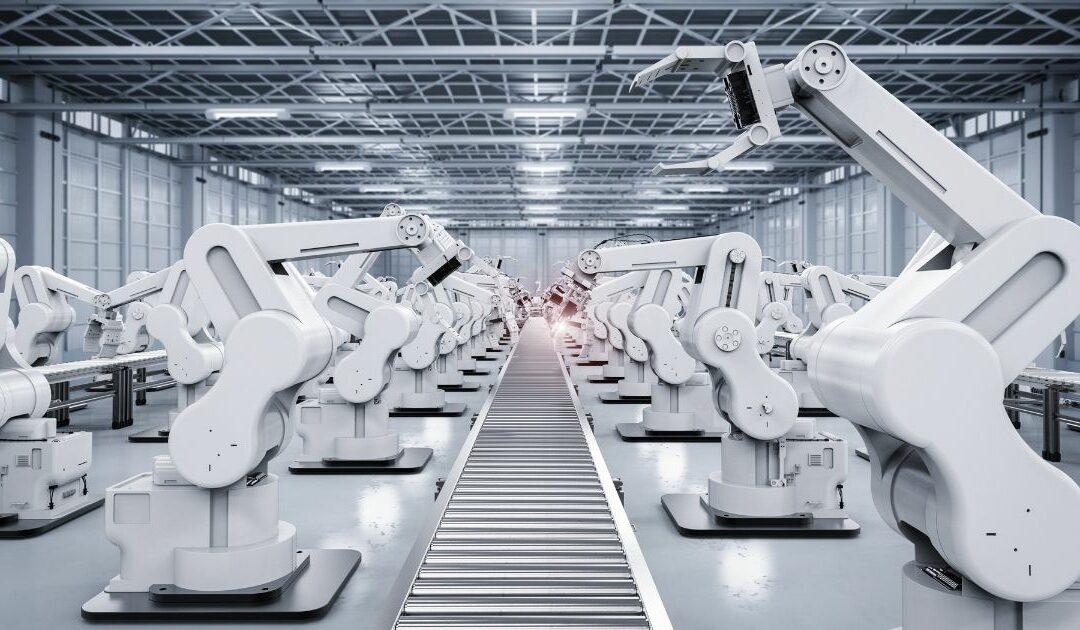 Roboterzellen