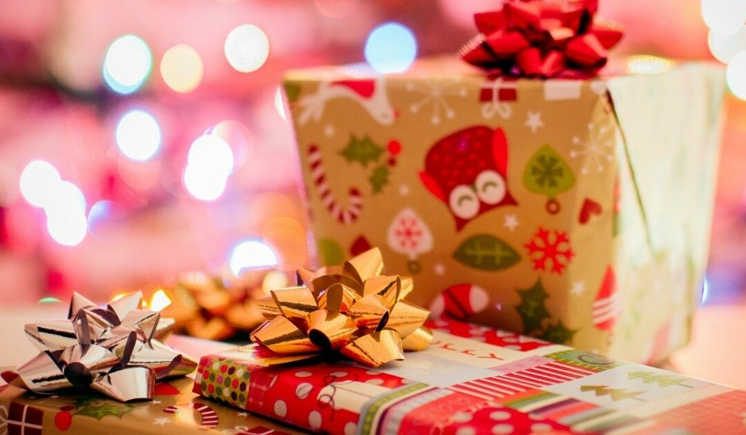 Christmas presents for children – how to recognize safe toys