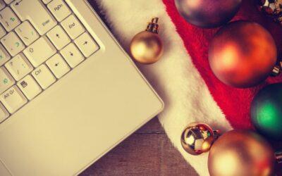 Data protection and the Christmas season