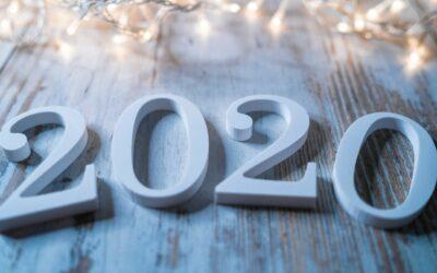 Ja, es gibt sie: Drei positive Dinge, die wir aus 2020 mitnehmen