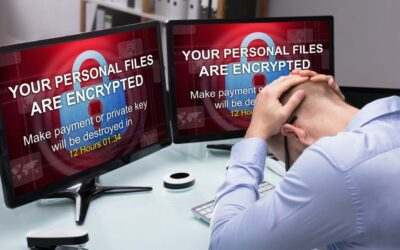 Ransomware – Kidnapping in the digital age