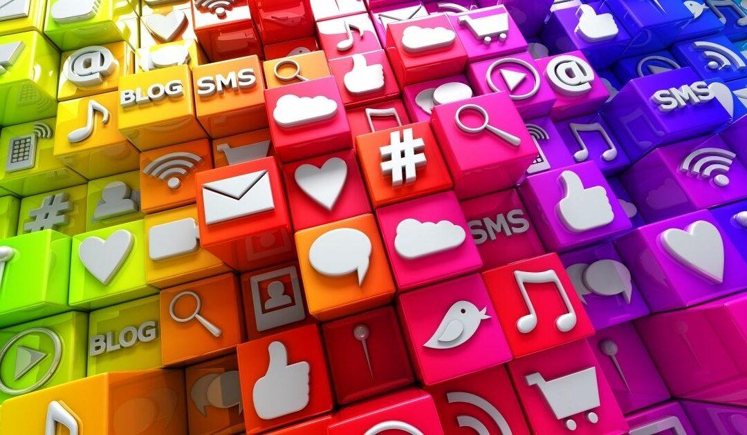 Ich muss nicht sofort überall dabei sein: Social Media – Teil 2