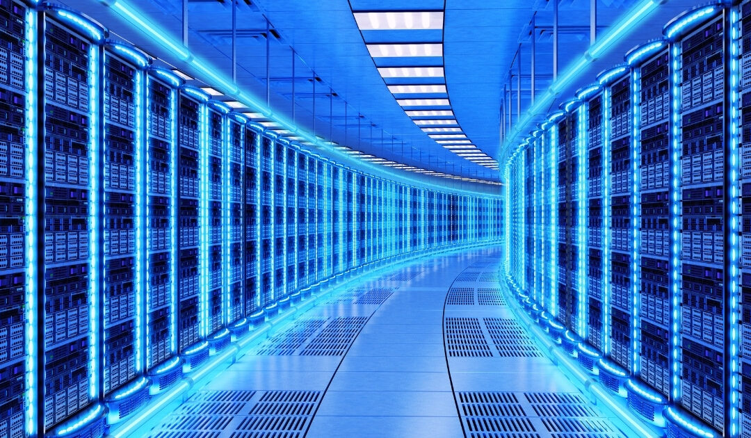 Crash testing for data centers: keeping data flowing