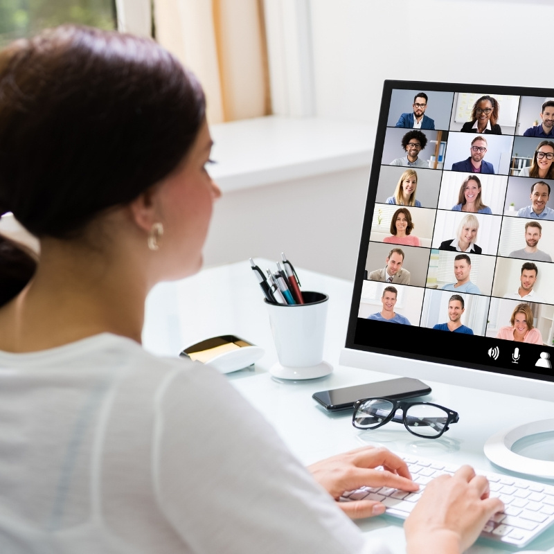 Video-Konferenz