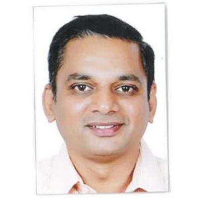 Anand Rabindranath