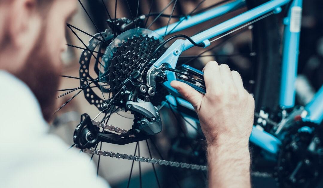 Fahrradwerkstätten im Test: Ein Mangel kommt selten allein